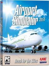 《机场模拟2014》 免DVD光盘版