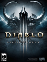 《暗黑破坏神3:夺魂之镰》 免安装繁体中文绿色版