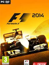 《F1 2014》 免DVD光盘版