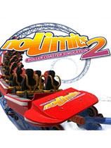 《无极限2:过山车模拟》 免DVD光盘版