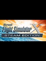 《微软飞行模拟X:Steam版》