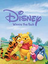 《迪士尼小熊维尼》 免DVD光盘版