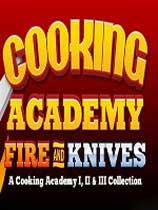《厨师学院:火与刀》