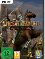 《大刀:骑士时代》 免DVD光盘版