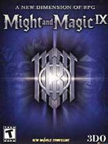 《魔法门1-9合集》 免DVD光盘版 中文版
