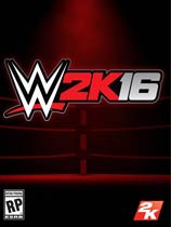 《WWE 2K16》