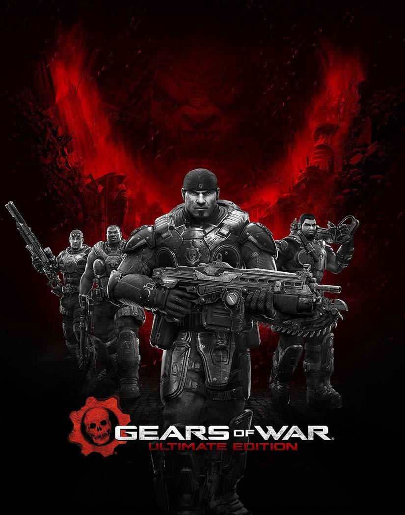《战争机器:终极版》