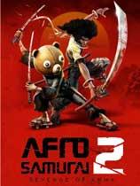 《爆炸头武士2:库玛复仇》 免安装简体中文绿色版