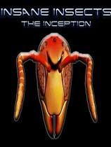 《疯狂昆虫:奠基》 免DVD光盘版