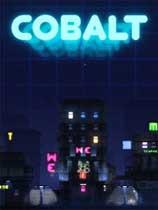 《Cobalt》 免DVD光盘版