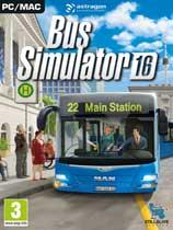 《巴士模拟16》...