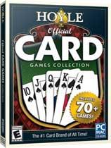 《霍伊尔官方纸牌游戏》