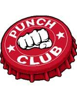 《拳击俱乐部》...