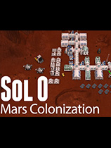 《第零天:火星殖民》