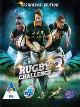 《橄榄球挑战赛3》 免DVD光盘版