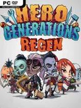 《英雄世代:再生》
