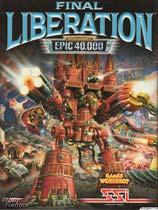 《最终解放:战锤传奇40K》 免DVD光盘版