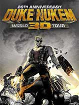 《毁灭公爵3D:20...