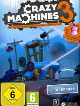 《疯狂机器3》...