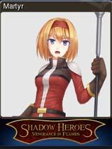 《影子英雄:火焰复仇》