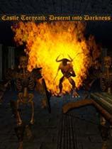 《托吉斯堡:堕入黑暗》