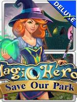 《魔法英雄:拯救我们的公园》