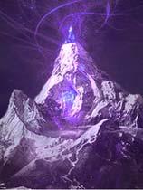 《霍温的长晶石》