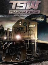 《模拟火车世界...