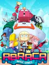 《ABRACA-幻想游戏》