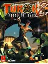 《恐龙猎人2邪恶...