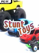 《特技玩具车》