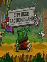 《城市围城:斗争岛》