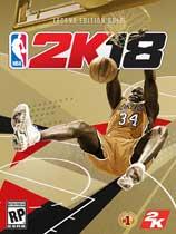 《NBA 2K18》 免安装简体中文绿色版