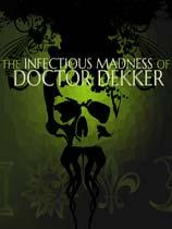 《德科医生的传染疯病》 免安装绿色版