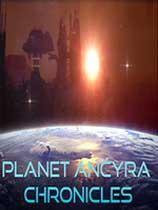 《行星安卡拉编年史》 免DVD光盘版
