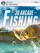 《3D渔夫钓鱼》 免安装绿色版