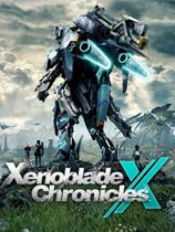 《异度之刃X》 免安装绿色版