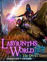 《世界迷宫6:恶魔...
