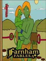 《法纳姆寓言》 免安装绿色版