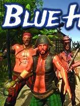 《蓝色地平线》 免安装绿色版
