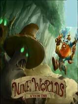 《九个世界:维京传奇》