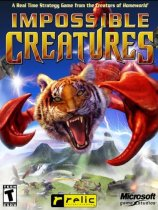《不可思议的生物》 免DVD光盘版