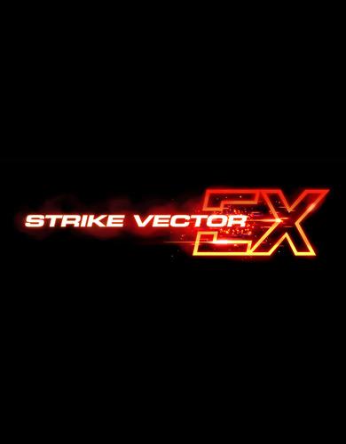 《攻击向量EX》