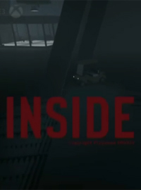 《INSIDE》 免安装简繁中文绿色版