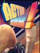 《动作影星亨克》 免DVD光盘版
