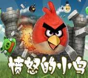 《愤怒的小鸟:经...