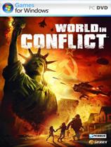 《冲突世界》...