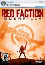 《红色派系之游击战队》 免安装绿色版