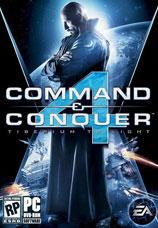 《命令与征服4:泰...