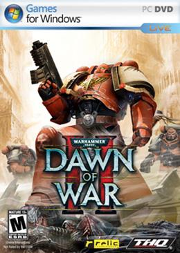 《战锤40K:战争黎...